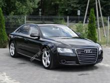 Audi A8 4.2 TDI tiptronic quattro