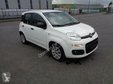 voiture citadine Fiat