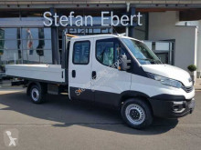 Iveco Daily 35 S 16 A8 DOKA Pritsche+AHK+DAB+Standh.