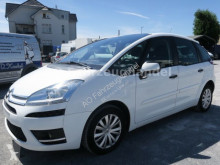 Citroën C4 Picasso 1,6HDI -110- Attraction - Automatik
