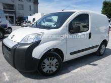Fiat Fiorino 1,3JTD Multijet - E5 - Klima