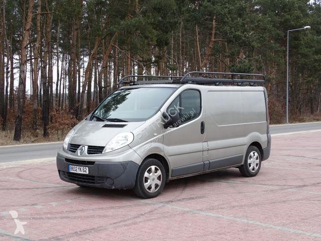 Zobaczyć zdjęcia Pojazd dostawczy Renault -  90 DCI