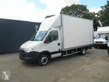 Iveco Daily 35C15 Koffer mit Ladebordwand