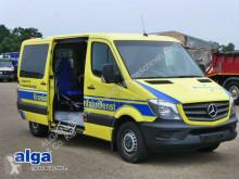 Mercedes 316 CDI Sprinter, Krankentransporter,TOP-ZUSTAND