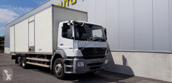 ciężarówka Mercedes AXOR 2533