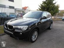voiture 4X4 / SUV BMW