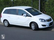 Opel Zafira 1,7 CDTI ecoFlex - 7 Sitze - Klima