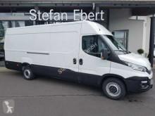 Iveco Daily 35 S 16 A8 V 260°-Türen+DAB+BT+Klimaauto.