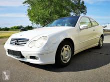 Mercedes C 200 Kompressor SPORT *AUTOMAT. *KLIMA *