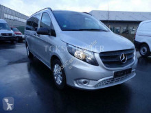 Mercedes Vito Tourer Select 116CDI KBL-8SITZ Edition STHZ