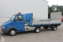 Iveco Turbodaily 35-10.1 Bedrijfswagen met aanhanger
