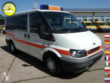 Ford Transit FT 280 - AHK - 9-Sitzer