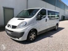 Renault Trafic L2H1 /Klima/9 Sitzer
