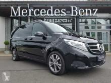 Mercedes V 250d AVANTG-EDITION+LED+360°+SPUR +STDHZG+COMA