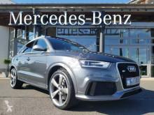 Audi Q3 RS+XENON+AHK+NAVI+SPUR+ PSD+BOSE+PDC+20'+DAB+