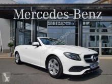 Mercedes E 200 CABRIO+AVANTGARDE+MULTIBEAM+ +AHK+KAMERA+S