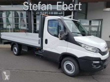 Iveco Daily 35 S 18 Pritsche AHK+Klima+DAB+Induktion