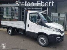 Iveco Daily 35 S 14 Pritsche AHK+DAB+Klima+Tempo+BT