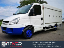 Iveco Daily 35S10 Kühlkoffer *10 Kammern *ICE -33C