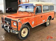 Land Rover Auto 4X4 / SUV