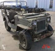 voiture 4X4 / SUV Jeep