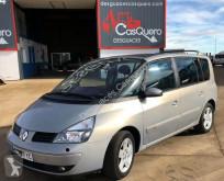 Furgoneta Renault