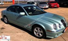 Jaguar S-TYPE 3.0 V6 EXE.AUTO