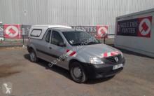 vehicul utilitar Dacia