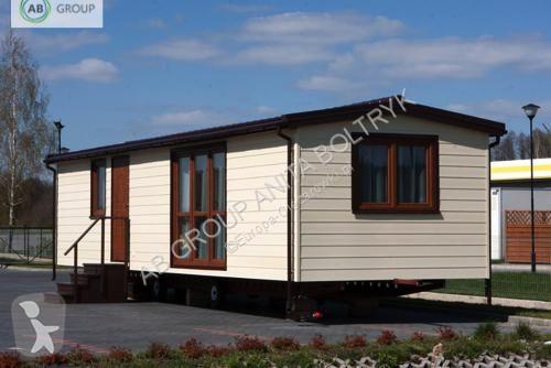 Zobaczyć zdjęcia Pojazd dostawczy nc AB GROUP MOBIl Haus 12x3,5m/ Domek Mobilny 12x3,5 m neuf