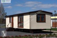 nc AB GROUP MOBIl Haus 12x3,5m/ Domek Mobilny 12x3,5 m neuf