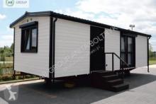 nc AB GROUP Mobilheim Premium: 9x3,5 m neuf