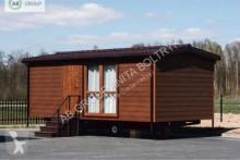 nc AB GROUP MOBIl Haus 7x3,5m/ Domek Mobilny 7x 3,5m neuf