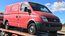 furgon dostawczy LDV