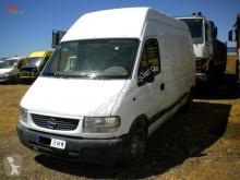furgon dostawczy Opel
