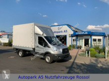 Ford Transit connect Ladebordwand Klima Euro 5