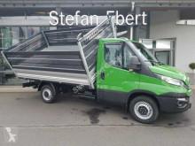furgoneta volquete usado