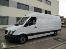 Mercedes Sprinter316CDI MAXI Navi BECKER DriverEasy Cargo
