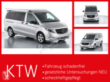 Mercedes Vito Marco Polo Activity Edition,Markise,LED,AHK