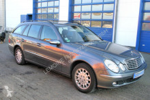 Mercedes E220 T CDI 211K Klima Navi EU4