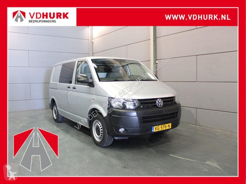 Zobaczyć zdjęcia Pojazd dostawczy Volkswagen 2.0 TDI 115 pk Airco/Cruise/Trekhaak