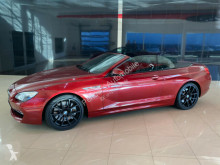 BMW Cabrio 650i*Leder*Navi*Xenon*Head-up*