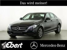 Mercedes C 180 9G+AVANTGARDE+SPUR+NAVI+ LED+TOTWINKEL+SPI