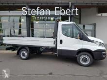 лекотоварен автомобил платформа шпригли Iveco