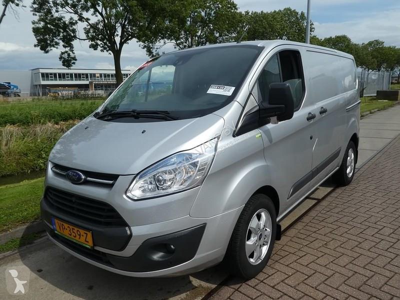 View images Ford 2.2 T 2x zijdeur, metallic van