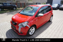 Seat Mii Edition Red 1.0 Klima, Navigation