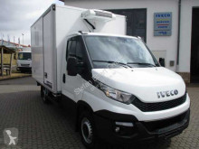 Iveco Daily 35 S 15 Kühlkoffer Luftfederung Fahr/Stand