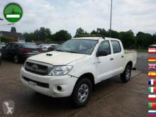 Toyota Hilux Double Cab 4x4 - KLIMA