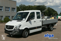 Mercedes 316 CDI DOKA, 7 Sitzer, Klima, 3.410mm lang