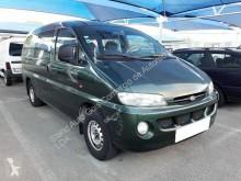 Hyundai H 1 2.5 TDI