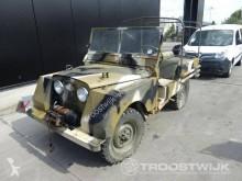 masina Land Rover